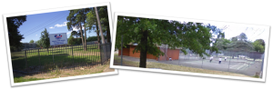 Telopea Park School Playing Fields (incl. tennis courts)