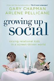 growing up social