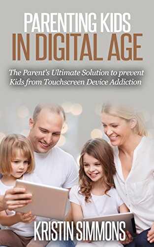 parenting kids in digital age